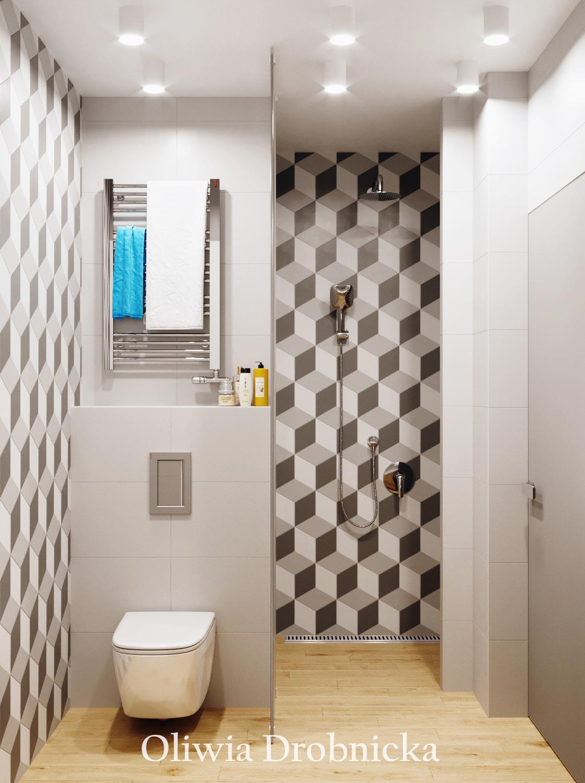 Projektowanie łazienek Śląskie
