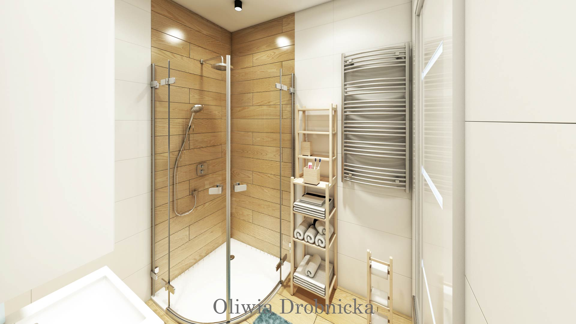 Mała łazienka Jak Mądrze Zaaranżować Jej Przestrzeń
