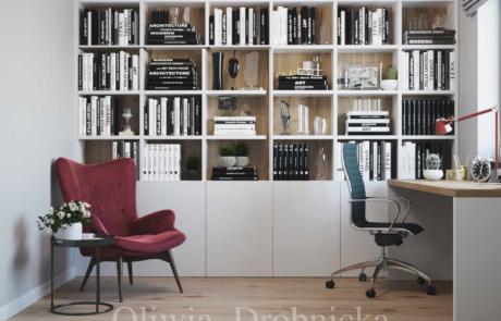 Domowe biuro