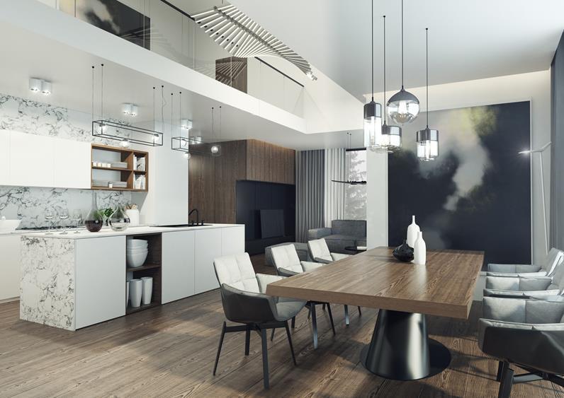 Mieszkanie nowoczesne czy klasyczne