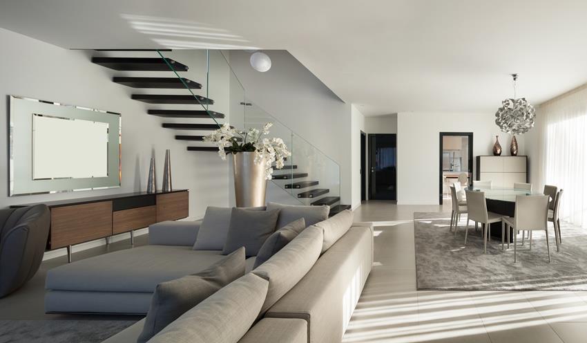 Luxury design aranżacje