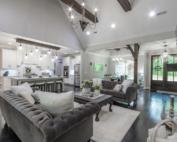 Wnętrza luxury design