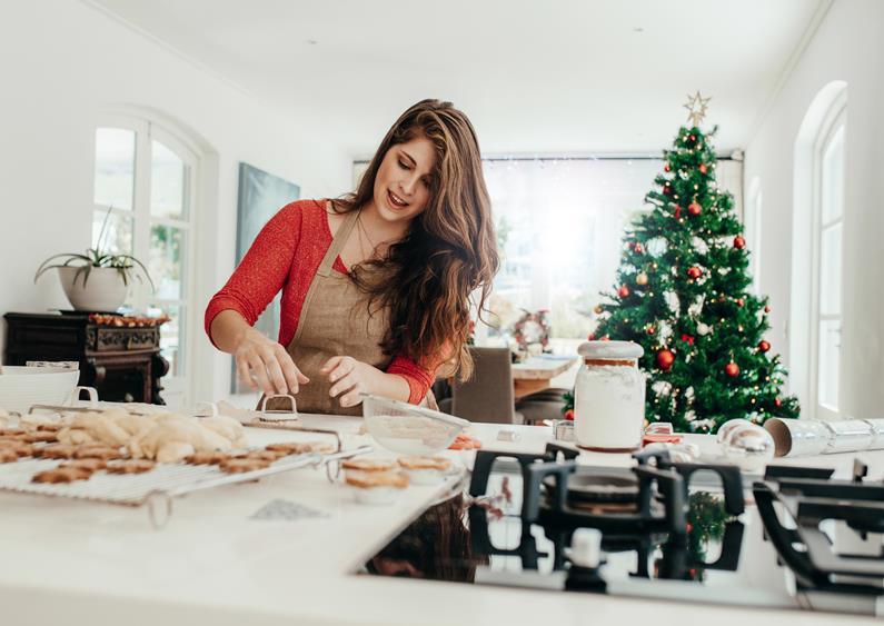 Świąteczna kuchnia