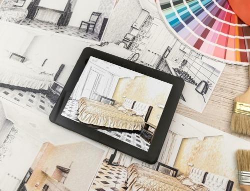 3 najważniejsze powody, dla których warto wybrać współpracę z architektem wnętrz