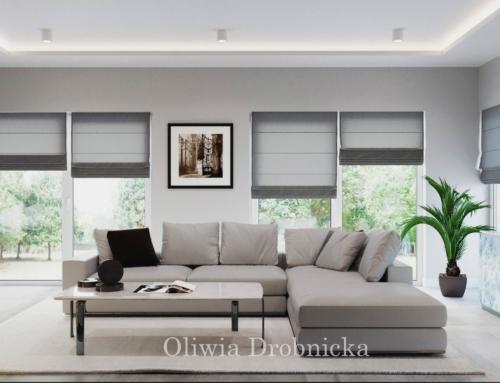 Aranżacja okien – które rozwiązanie wybrać?