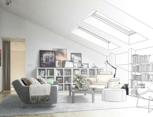 3 powody, dla których nie warto samodzielnie projektować mieszkania