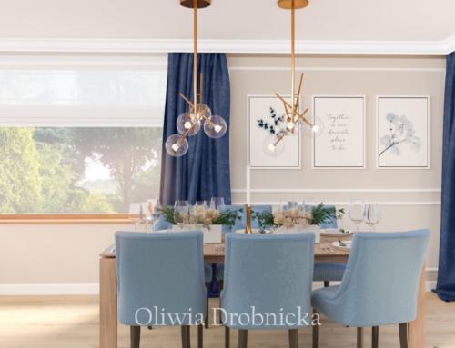 Jak dobrać oświetlenie do klasycznie nowoczesnego mieszkania?